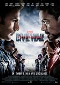 The First Avenger: Civil War (3D)